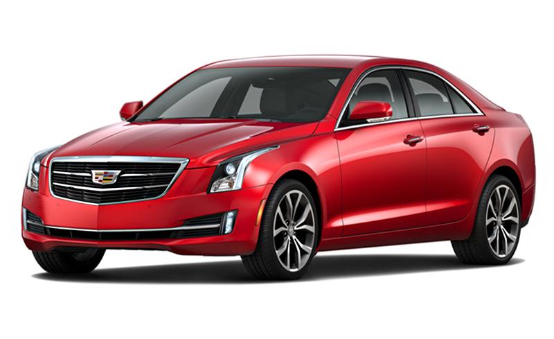 Lookup Any Cadillac VIN | Free VIN Check | Free Vehicle Report