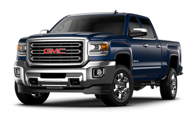 Lookup Any GMC VIN | Free VIN Check | Free Vehicle Report
