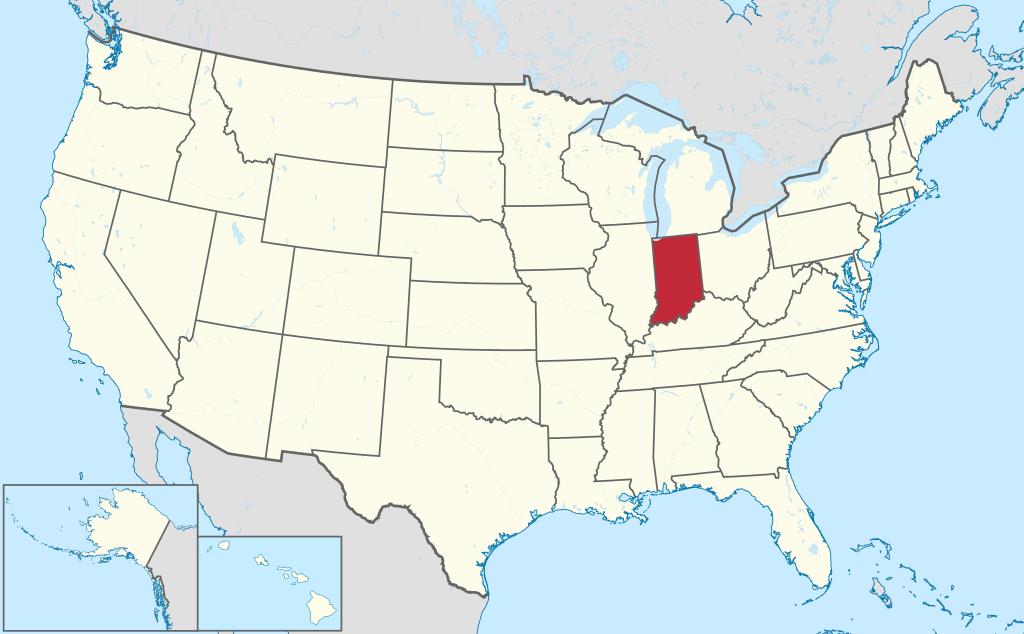 Indiana VIN Check