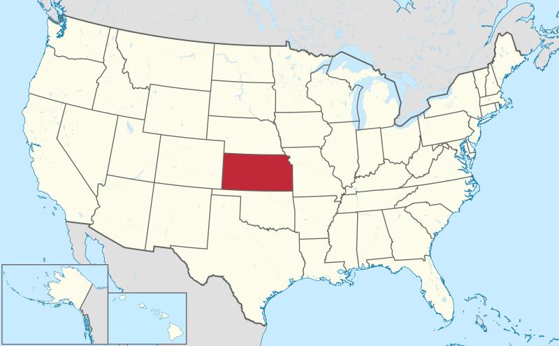 Kansas Free VIN Check