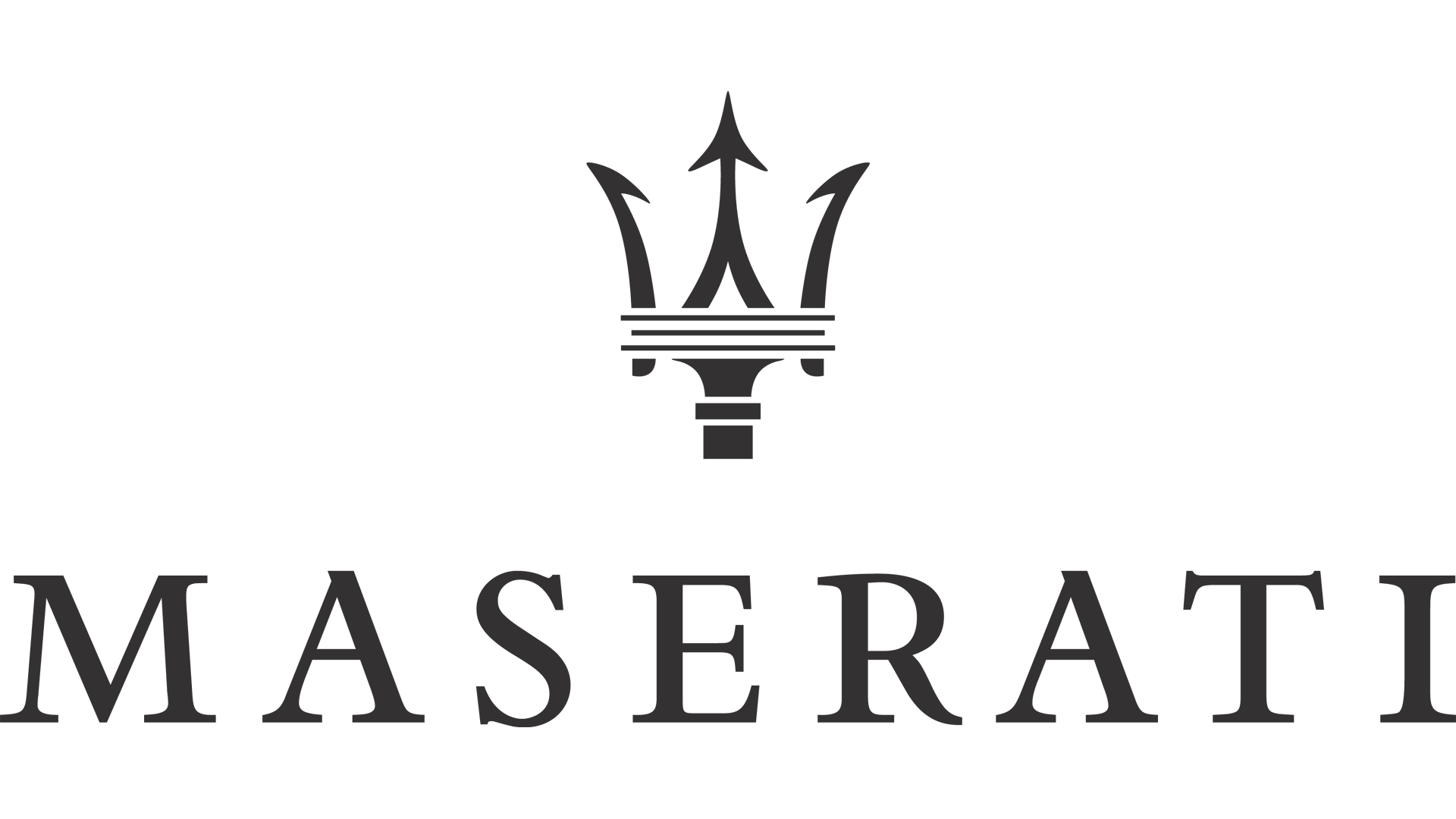 Maserati VIN Check