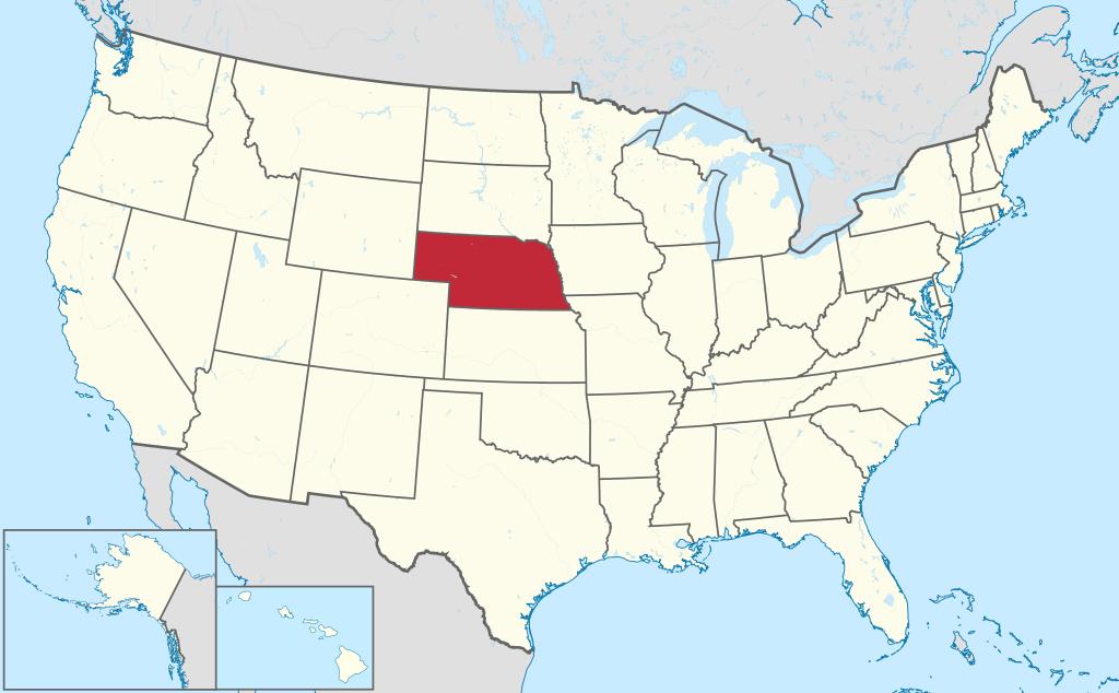 Free Nebraska VIN Check Service