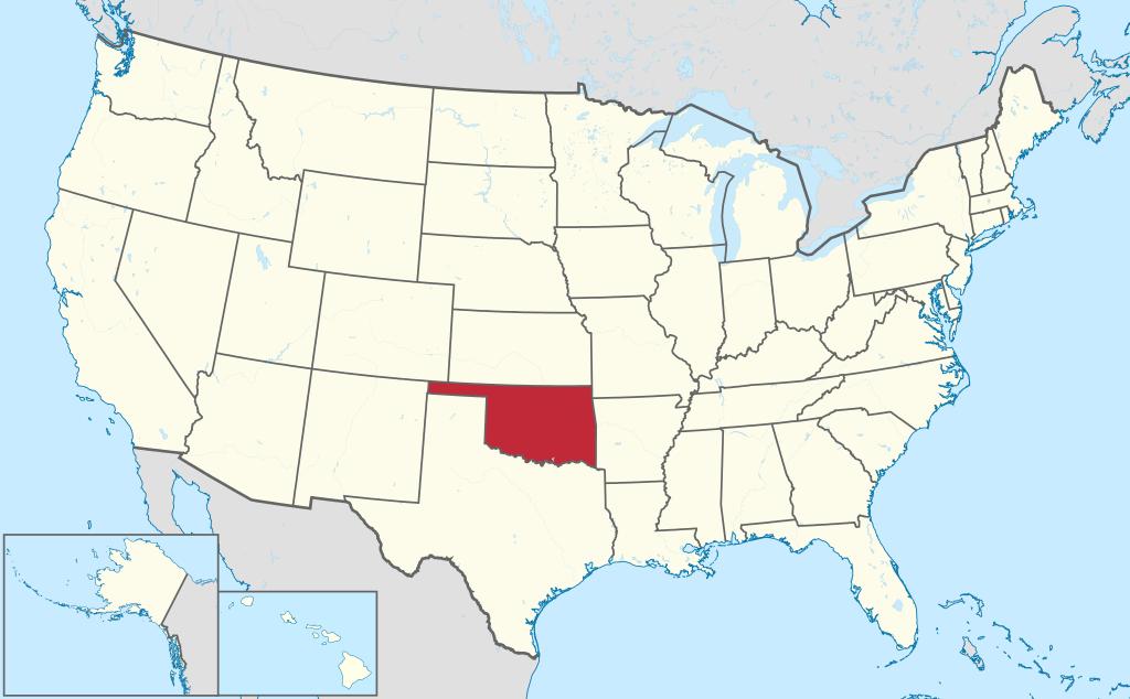 Oklahoma VIN Check