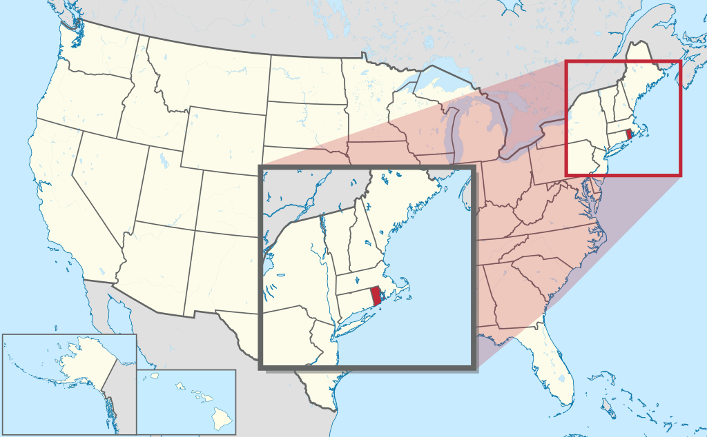 Rhode Island VIN Check Tool