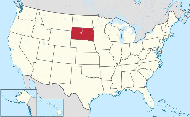 South Dakota VIN Check
