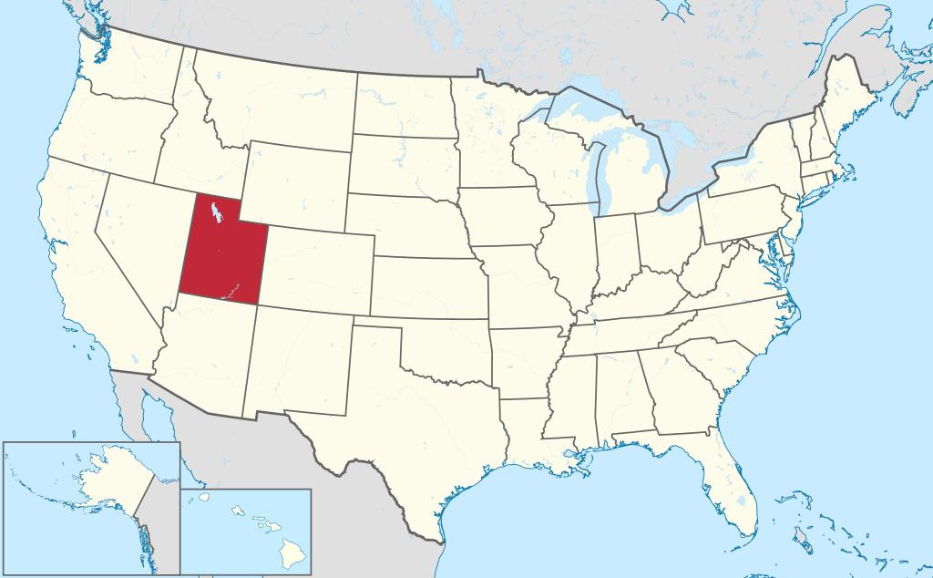Utah VIN Check