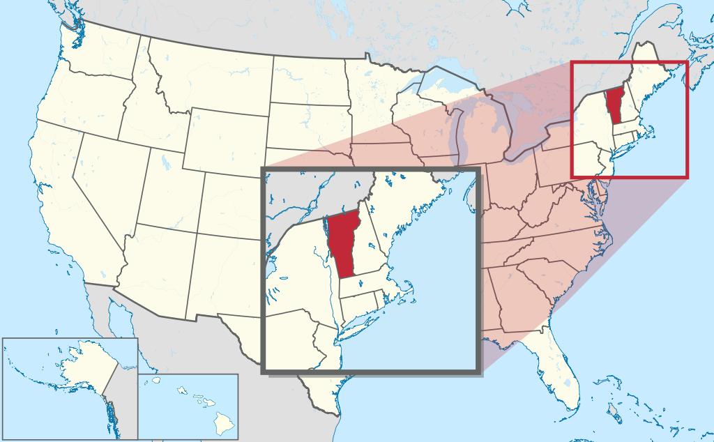 Vermont VIN Check