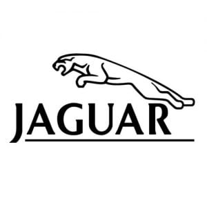 Jaguar VIN Decoder