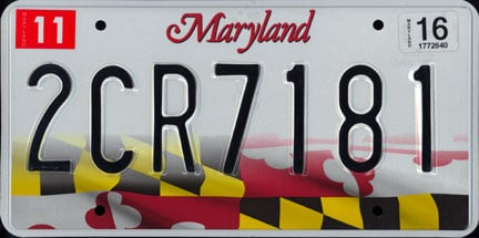 Maryland - How To Get A Duplicate Car Title In Maryland