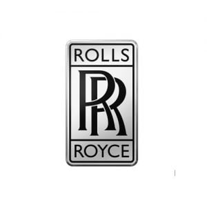 Rolls Royce VIN Check