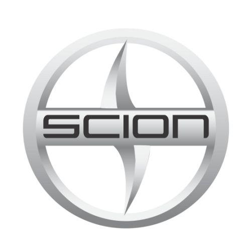 Scion VIN Check