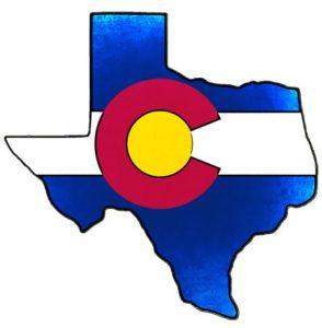 Colorado Vehicle Registration