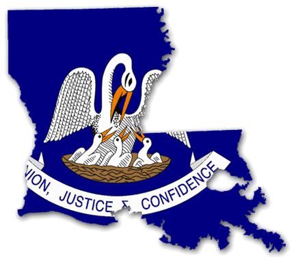 Louisiana Vehicle Registration