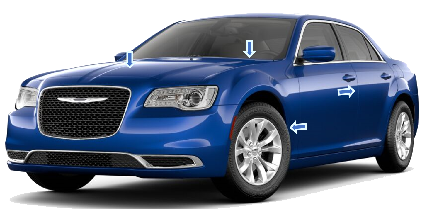 Chrysler recalls