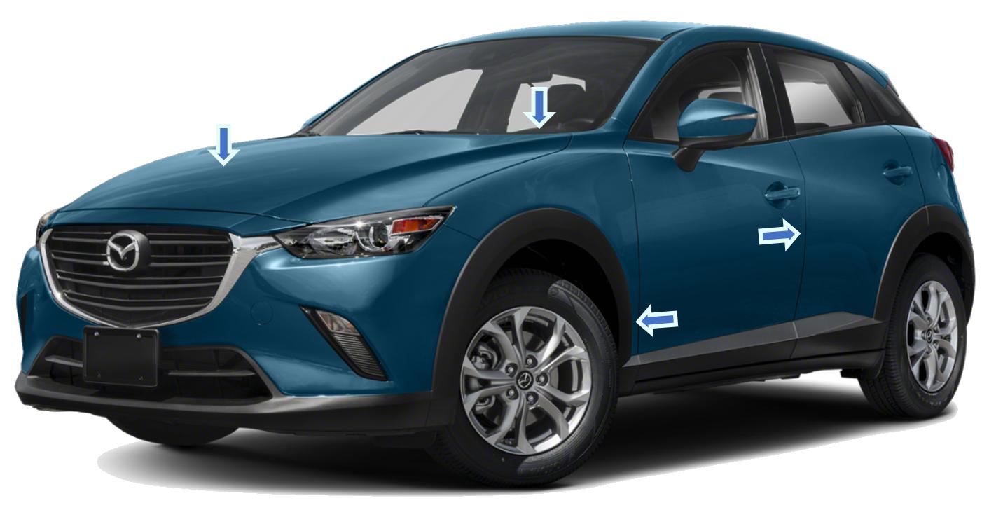 Mazda recall
