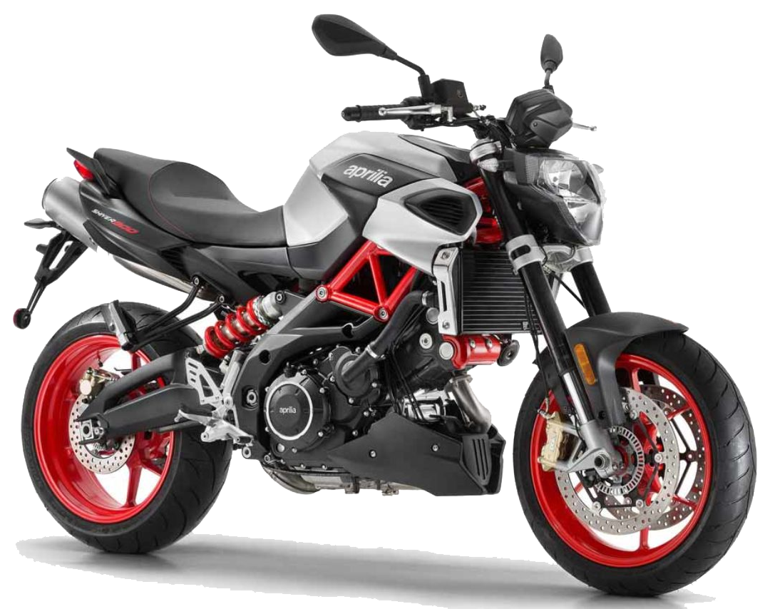 Aprilia Motocycle VIN Check
