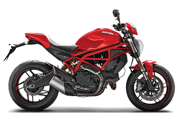 Ducati VIN decoder